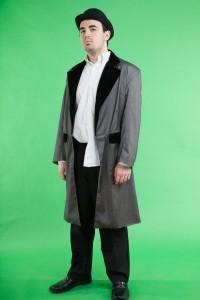 Brian Dorfman as Colchester
